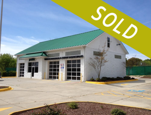 Retail Investment Property For Sale Concord NC Negotiable