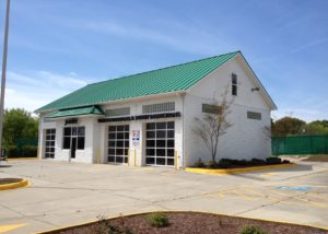 Retail Investment Property for Sale 284 Cabarrus Ave Concord, NC 28025 · Fully Leased