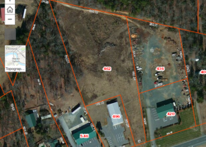Land for Sale Midland NC 462 Hwy 24-27 Land for Sale Midland NC