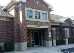Medical Office For Lease Cornelius NC Lake Norman Caldwell Commons for Rent