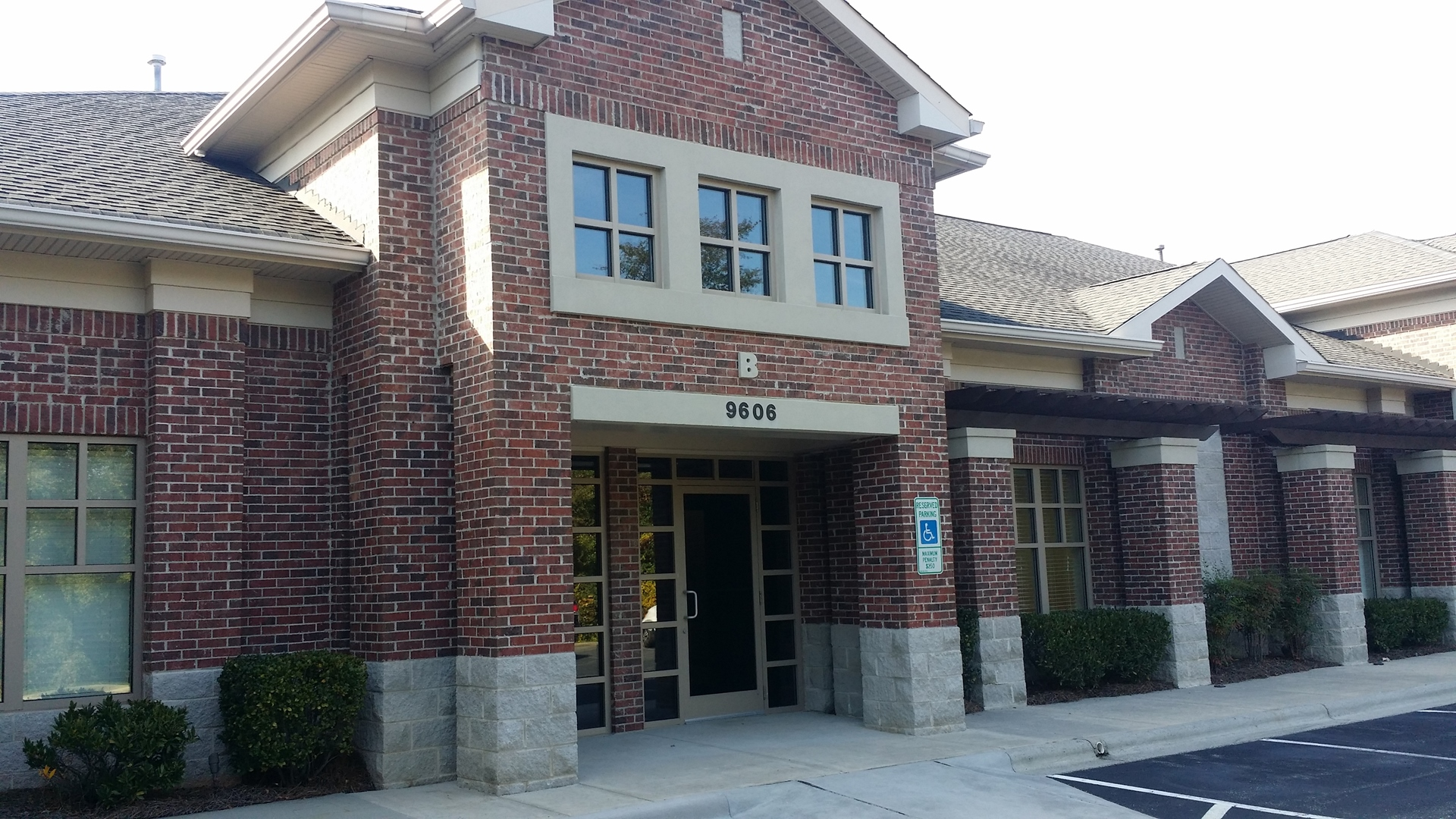 Medical Office For Lease Cornelius Caldwell Commons for Rent