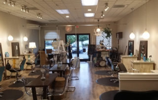 Hair Solon for Rent Lake Norman NC