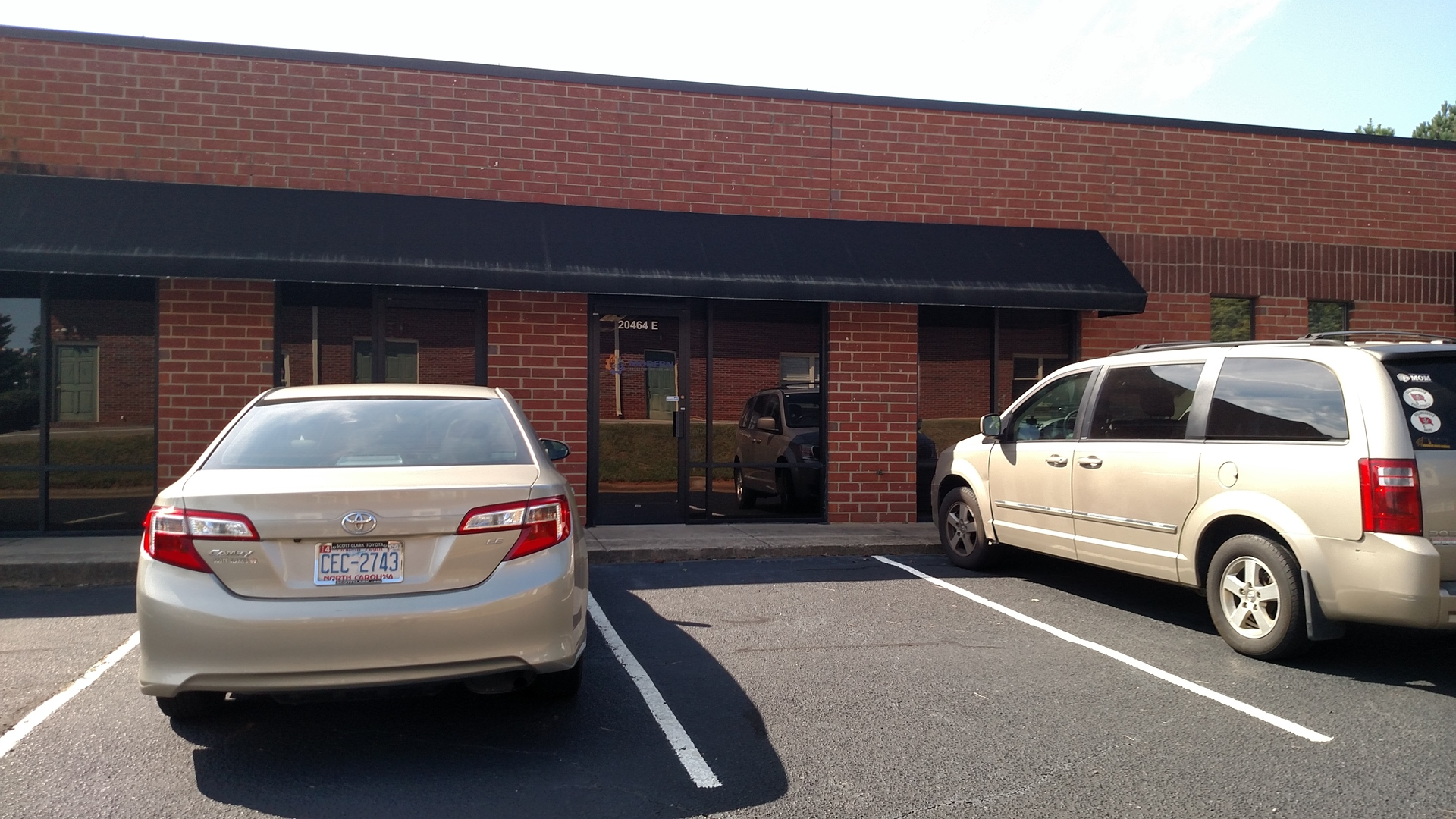 Industrial Property for Lease Cornelius, NC