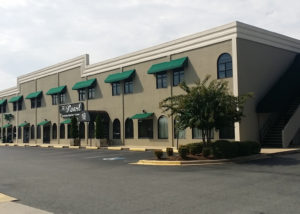 Commercial Investment Properties North Carolina