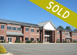 Commercial Office Space for Sale Lakeside Commons Shelby NC