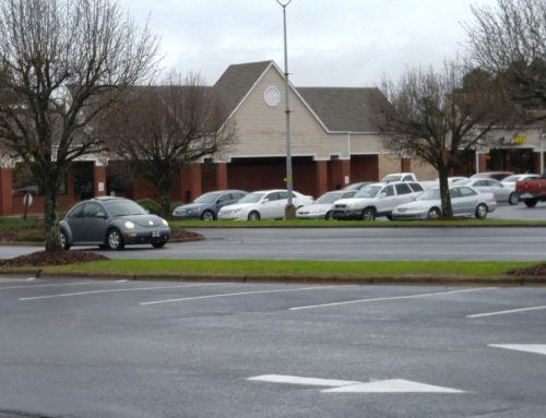 Retail Space For Rent in Aberdeen NC $8 /SF/Year