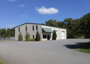 Industrial Flex Warehouse Space for Lease Space for Lease/ Rent In Midland NC Highway 24