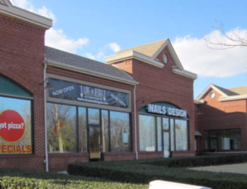 Retail Space For Rent In Cornelius, Concord, & Salisbury