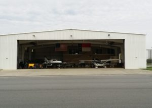 Concord Airport Hanger for Sale