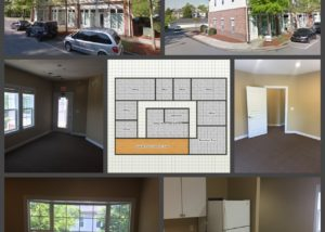 Davidson Gateway Office Suite for Rent