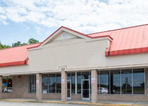Chowan Shopping Center 831-841 W Main St Murfreesboro, NC 27855 · Retail For Lease NC