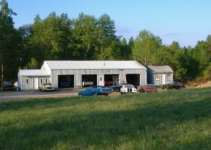 Garage Space for Sale Cherryville, NC Commercial Real Estate Listings Cherryville NC